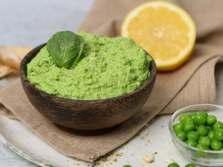 7x gezond, vegetarisch en makkelijk broodbeleg
