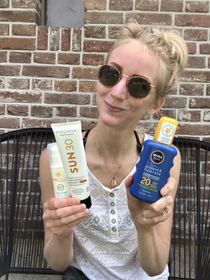 Is zonnebrand gezond?