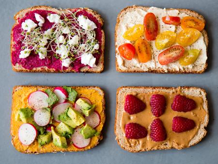 Hoe ziet een gezonde eetweek eruit?🌱💚