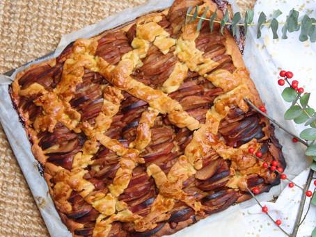 Christmas at home; de lekkerste kerstrecepten!