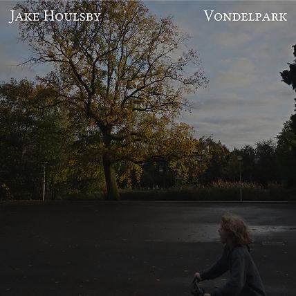 Vondelpark EP