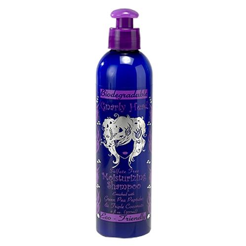 Gnarly Head Moisturizing Shampoo