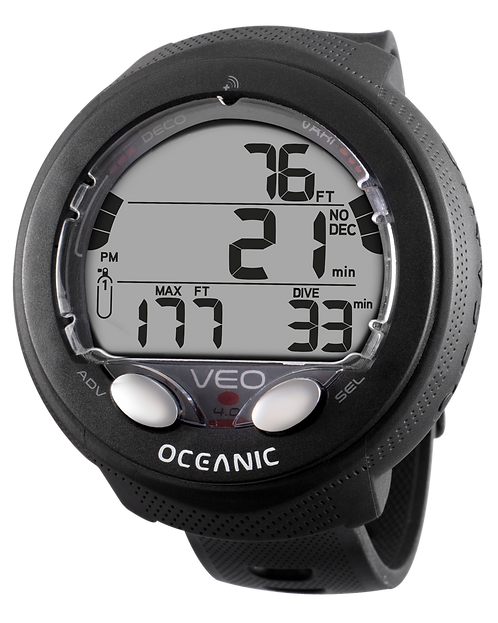 Oceanic Veo 4.0