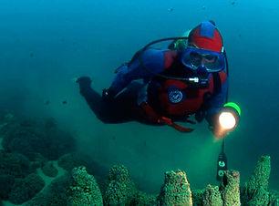 Microbialite_Three_Poles_Diver_50_-_60_f