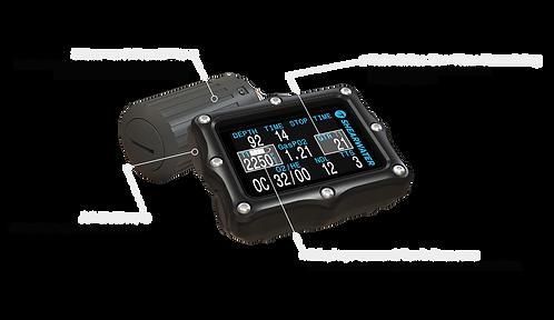 Perdix AI and Transmitter Combo