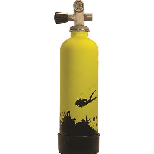 Tank H20 Stainless Steel Bottle