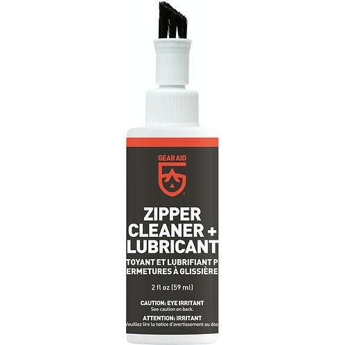 Gearaid Zipper Cleaner+ Lubricant