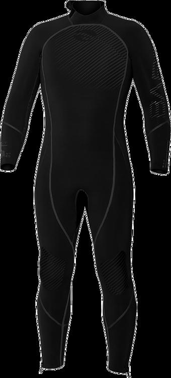 Bare 5mm Reactive Full Wetsuit