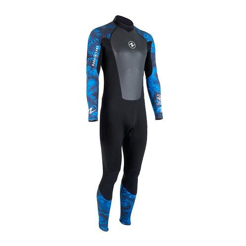 Aqua Lung HydroFlex 3mm Wetsuit