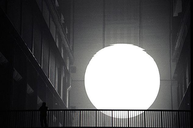 Sun always shine,Tate Modern London