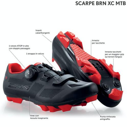 scarpe BRN MTB