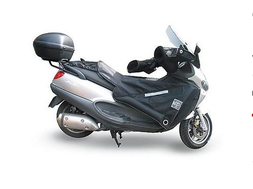 TUCANO URBANO-TERMOSCUD COPRIGAMBEPER PIAGGIO X9 125/150/200/250/500