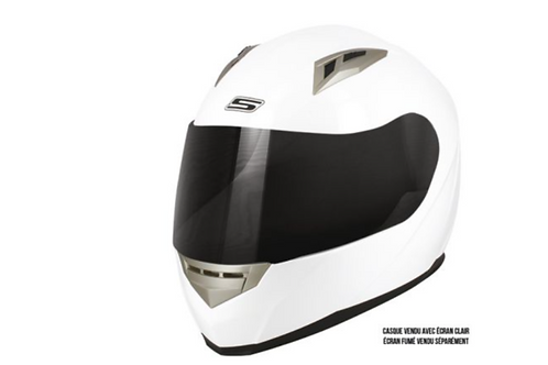 S-LINE CASCO INTEGRALE S448 APEX