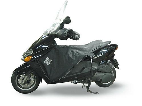 COPRIGAMBE  TERMOSCUD® Yamaha Majesty 125/150/180 TUCANO URBANO