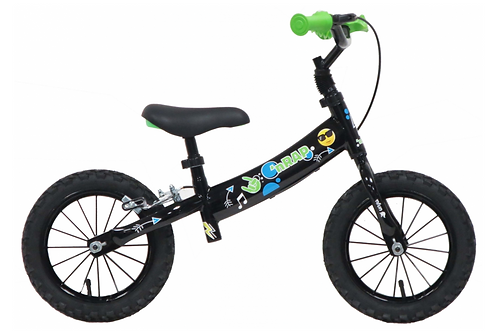 "Ciclo 12"" running bike 'n rap"