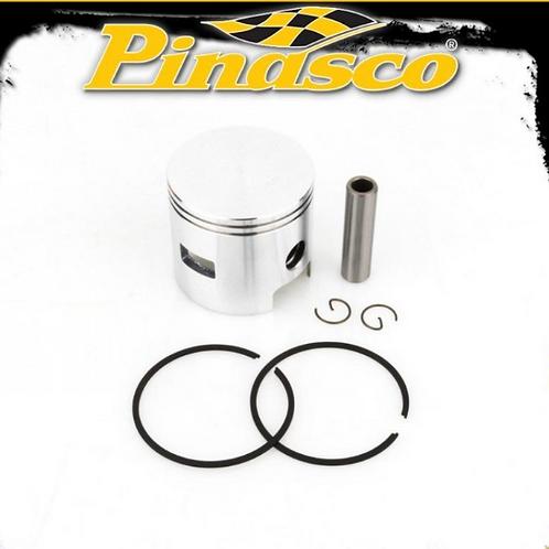 25121016 PISTONE COMPLETO PINASCO D.55,0 GHISA PIAGGIO VESPA 50 L