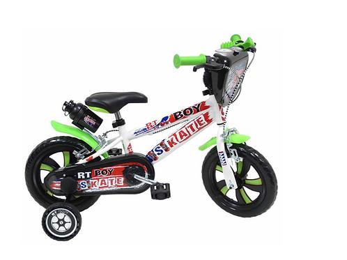 "Ciclo 12"" bambino rt-boy"