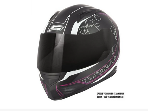 S-LINE CASCO INTEGRALE S448 APEX GRAPHIC