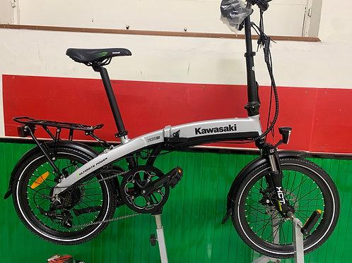 Kawasaki kbaf