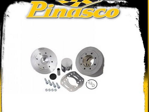 25030790 CILINDRO PINASCO 125CC D.55 PIAGGIO VESPA ETS 125 ALLUMINIO