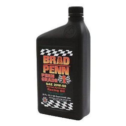 Brad Penn High Zinc Porsche Aircooled Oil 20w50 12x1Q