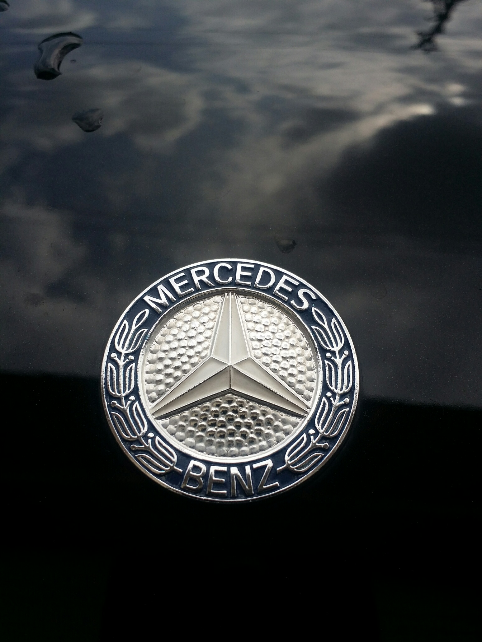 Mercedes AMG customer