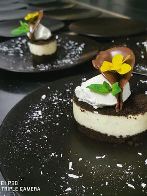 Cookies & Cream Dessert (Custom)
