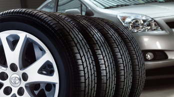 Tyre Maintenance Services