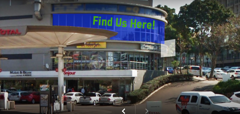 Umhlanga Location