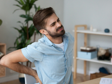 Do You Have a Herniated Disc?