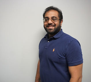 Picture of Dr. Ravi Patel