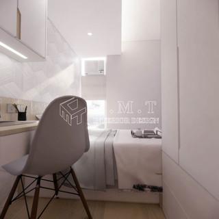 【 知性自然.簡約混搭風 】   太古城 Taikoo Shing  「藝術源於生活,又高於生活。」── 知名文藝理論家車爾尼雪夫斯基這樣說。室內設計的宗旨在於,以細節成就品質生活。整個空間採用 溫潤木系 與 乾淨優雅 的色調互相配合,善用異材質的特性與配搭,既能區分彼此的各自的空間用途,亦達致兼容並蓄,互相調和的特殊美感。