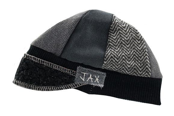 Grey & Black Classic