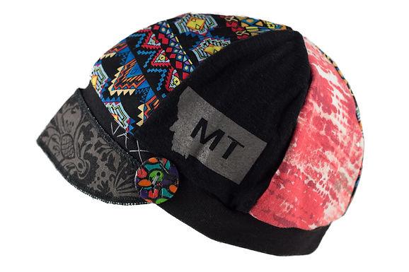 MT Aztec Tie-Dye