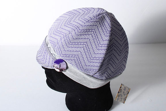 Light Purple and Grey