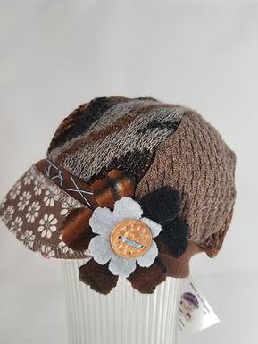 Toddler Brown flower