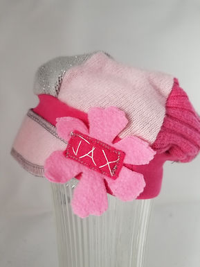 Infant Pinky