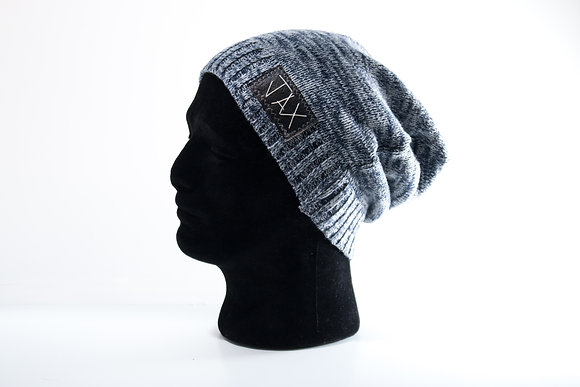 Speckled Grey Knit
