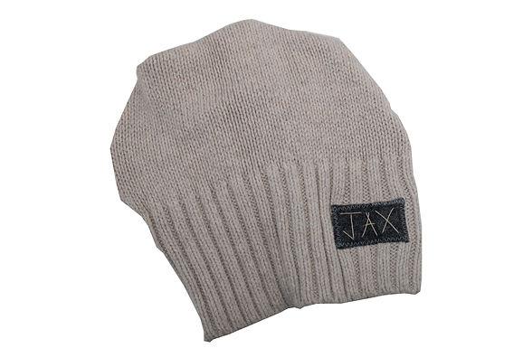 Light Grey Knit