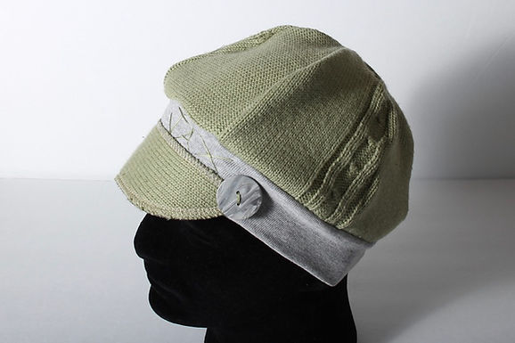 Light Green and Grey