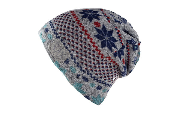 Nordic Slouch Fitted not baggy