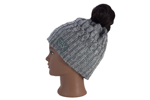XL Grey sweater Bun