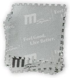 Heat Preservation Foam Mat