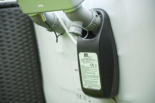 External Ozone Generator
