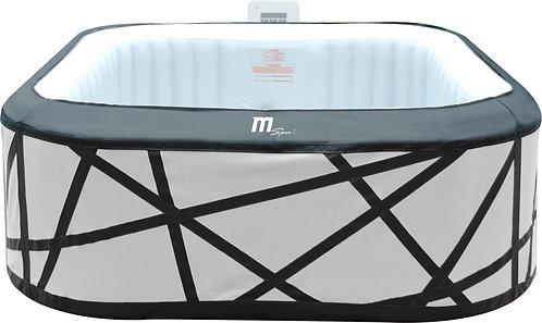 Soho M-029S (6 Bathers)