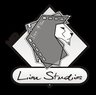 Logo lion studios