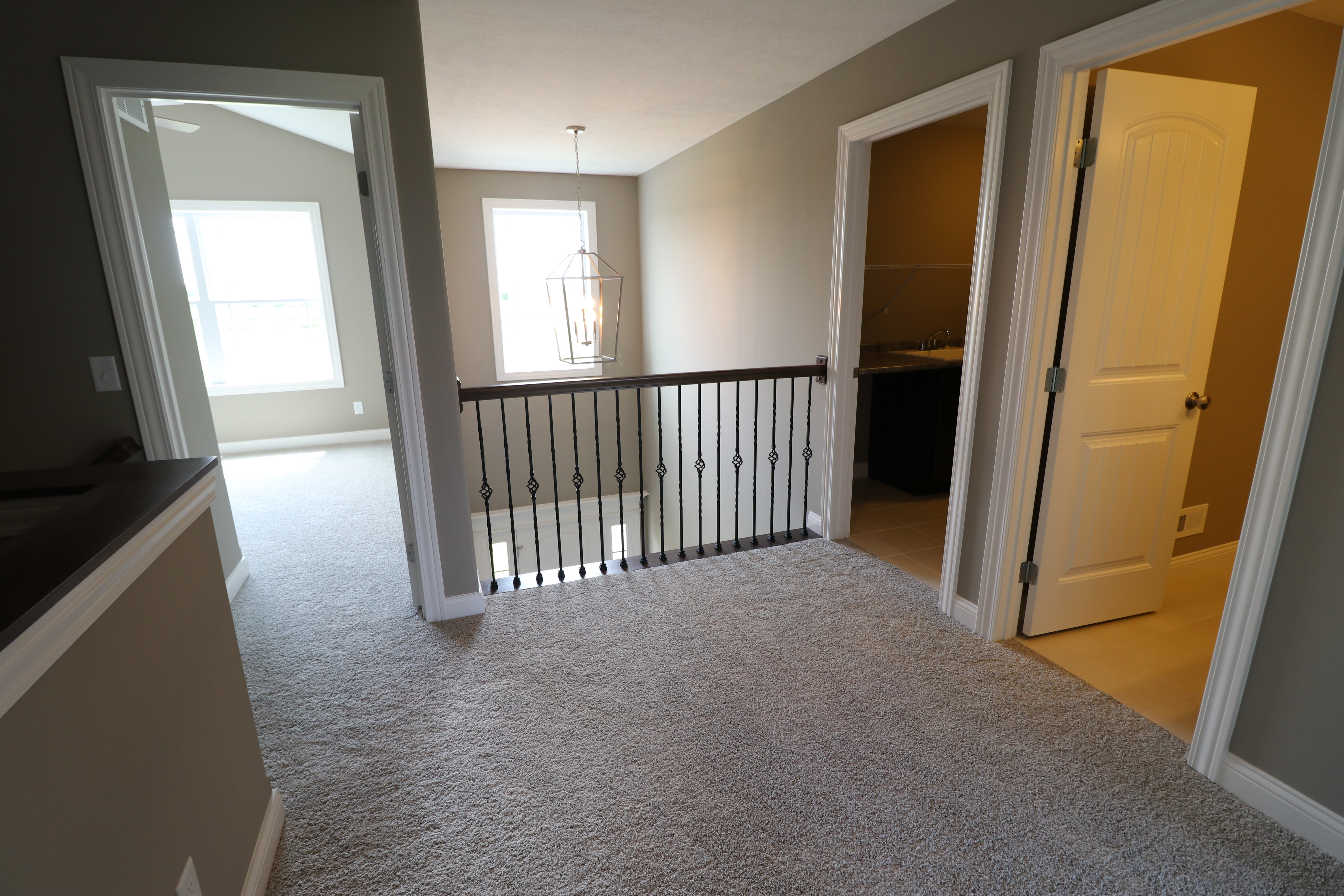 House for sale in the Dunlap peoria area bedroom floor part 2