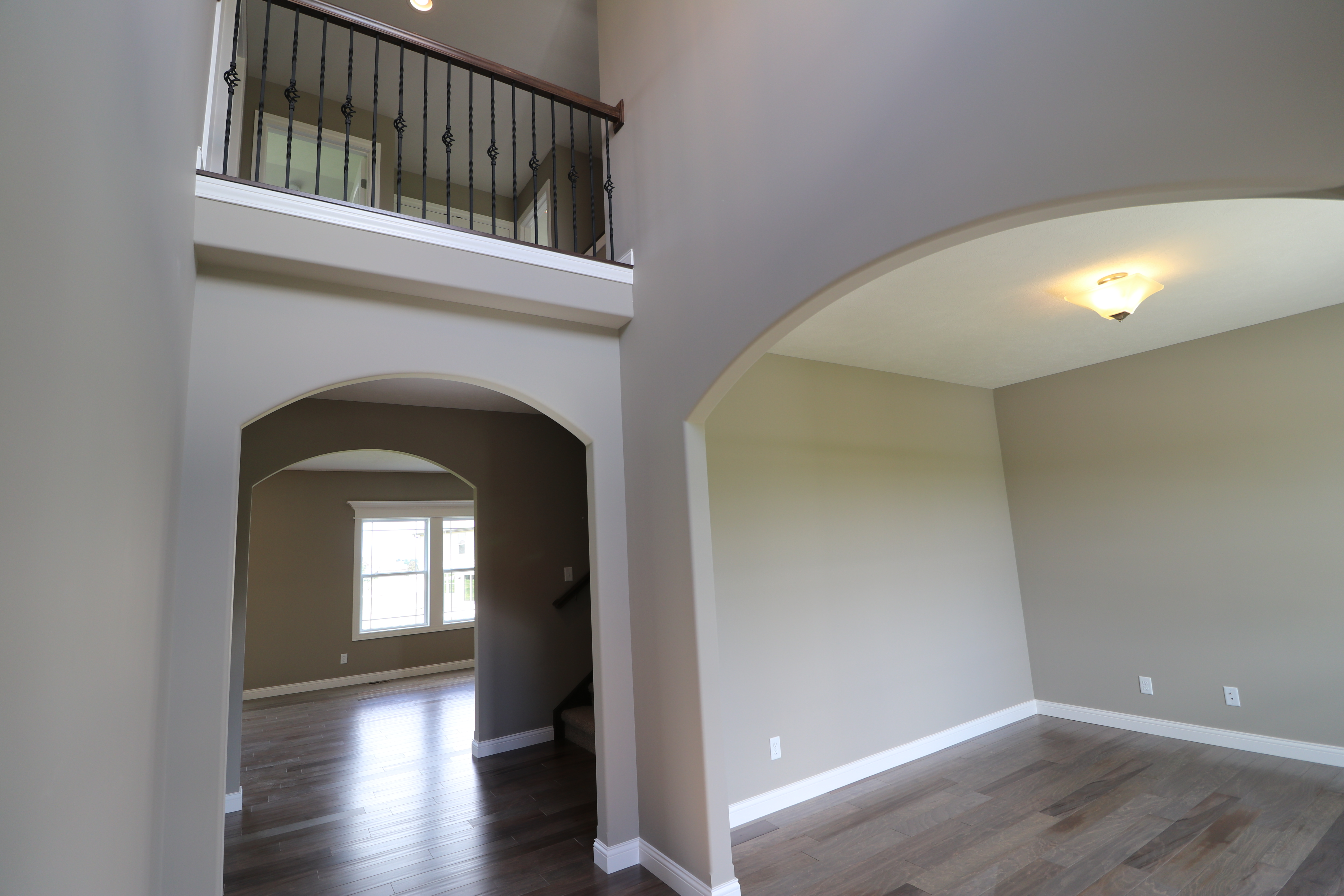 House for sale in the Dunlap peoria area reception