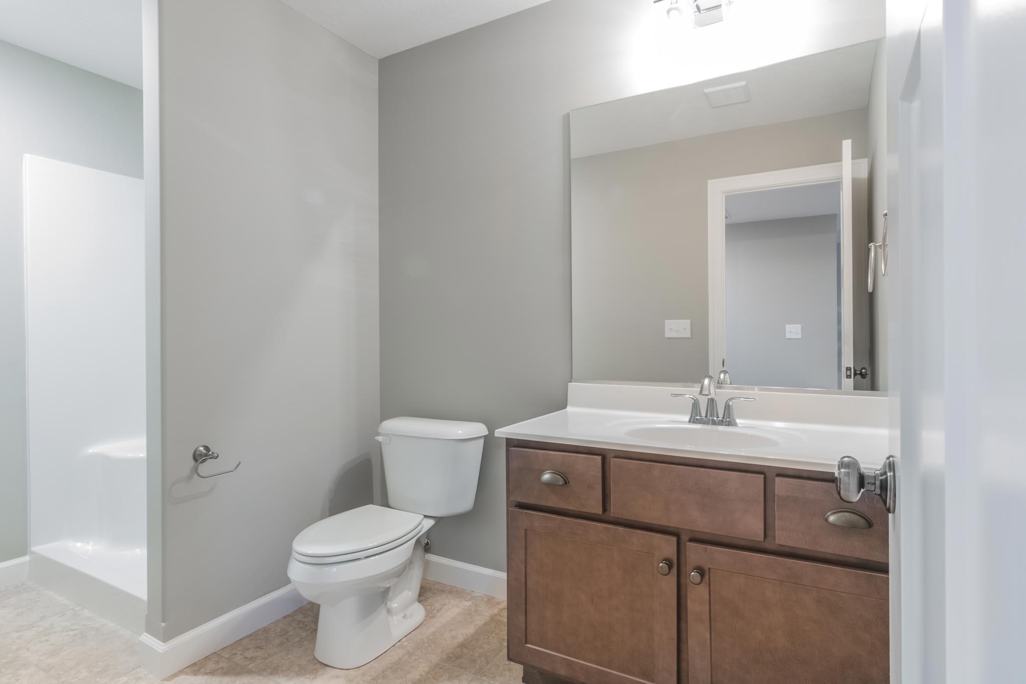 1815 Pfitzer bathroom 2 in Normal IL home for sale