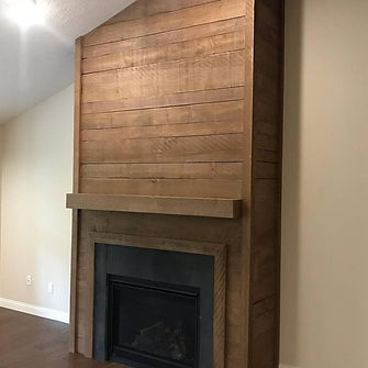 rusic Fireplace made of cedar boards.jpg
